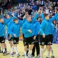 Eesti käsipallur jõudis Soomes sajanda liigaväravani