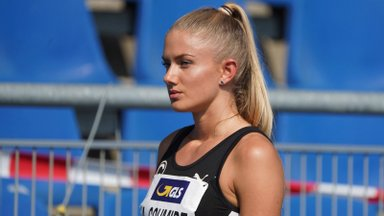 Девушка дня. На Олимпиаде в Токио выступит самая сексуальная спортсменка мира: где и когда на нее можно посмотреть?