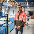 Puidutööstused töötavad, kuid toodangu müük võib raskeks osutuda