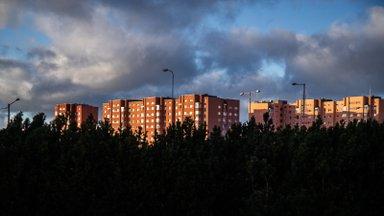Vladimir Svet: tänavuste valimiste üks põhimotiive Tallinnas tundub olevat Lasnamäe-vaenulikkus