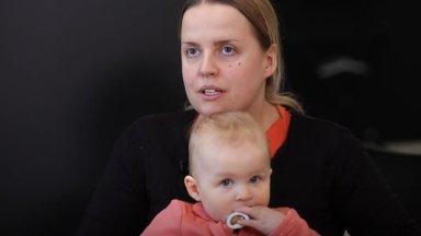 VIDEO | Ema pisarais imetamisraskusi meenutades: olin valmis oma koti pakkima ja enam mitte kunagi tagasi tulema