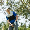 Eesti golfimängija tegi USA-s elu parima ringi
