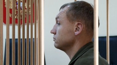 As National Defence Council convenes, Estonian security officer Eston Kohver is still held captive by Russia