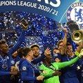 """Абрамович празднует победу: """"Челси"""" выиграл финал Лиги чемпионов"""