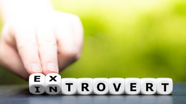 Kuidas muutunud maailm mõjub introvertidele, kuidas ekstravertidele