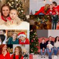 ФОТО | Смотрите, кто стал победителем конкурса новогодних и рождественских фотографий и получит приз от JANA и RusDelfi!