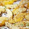Tuletame klassikat meelde: oivaline kartulipuder ja teisi toite kartulist