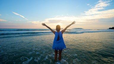 Unistused täituvad siis, kui need on sünkroonsuses sinu hingeteega