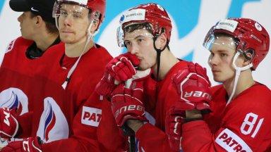 В России будут готовить сразу две хоккейные команды на Олимпиаду в Пекине