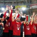 Euroopa saalijalgpall: maailmameistrivõistlused ei ole põhjus siseriiklike võistluste edasilükkamiseks