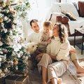 КОНКУРС | Пришли праздничное фото своей семьи и выиграй приз от JANA!