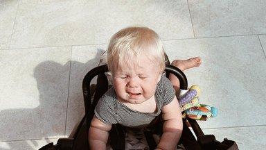 Oleks seda vaid varem teadnud! Kahe ema kogemus: laste kogelusel ja närvilisusel oli üks põhjus, mille peale keegi tulla ei osanud