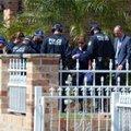 Austraalias toimus suuroperatsioon avalikke peade mahavõtmisi kavandanud Islamiriigi pooldajate vastu