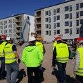 Soomlased ei taha kuus eurot tunnis ehitaja ametit õppida