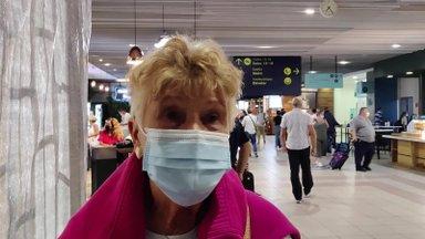 VIDEO | Emotsioonid Rhodoselt lahkudes: reisisell Liis kirjeldab pandeemiaaegset reisikogemust. Kas tasub minna?