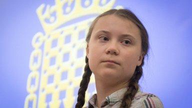 Грета Тунберг поделилась в социальных сетях критической статьей об эстонском лесном хозяйстве