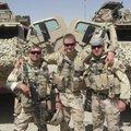 """""""Эта дурацкая страна!"""" Что говорят эстонские участники двух войн в Афганистане"""
