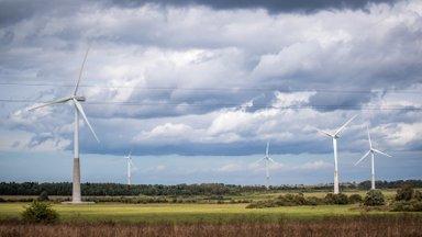 Edgar-Kaj Velbri: Planeeritav hüvitisskeem muudab tuulepargid kohalikele atraktiivsemaks