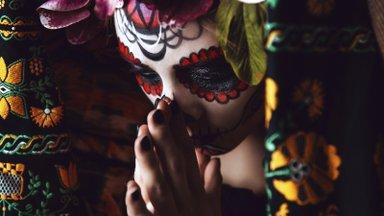 Dia de Muertos – mehhiklaste värviline ja põnev surnutepüha