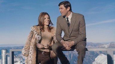 1967. aasta uudis: Bond tuleb Tallinna! Ei tulnud