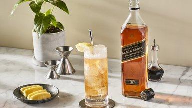Maailma kuulsaim viski, mis on tänaseks müügil peaaegu igas riigis
