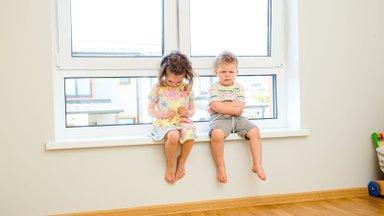 Lõpp laste pidevatele kaklustele ehk ema 14 järeleproovitud nippi kodurahuks