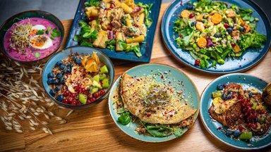 Valik aina kasvab - uued restoranid Tallinnas