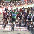 Vueltal võidutses sünnipäevalaps, eestlased peagrupis