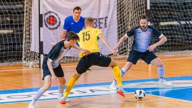 Leedu meistrivõistlused algavad oktoobri keskpaigas