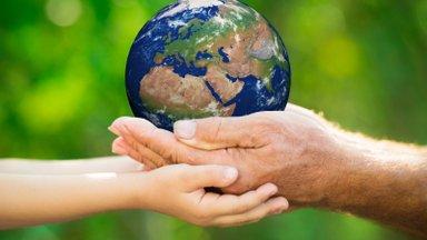 Intervjuu tänase Maailmakoristuspäeva juhi Eva Truuverkiga: kuidas ideevälgatusest sai globaalne koristusaktsioon