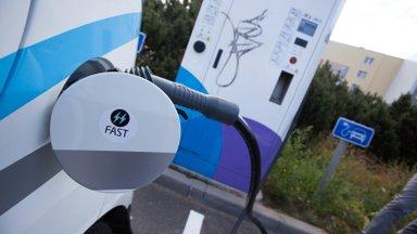 К 2030 году количество электромобилей во всем мире увеличится до 145 миллионов