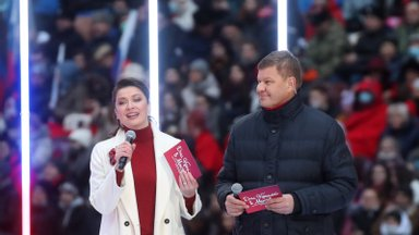Legendaarne Venemaa kommentaator tunnustas Eesti laskesuusatamist: teie tase on tõusmas, Regina Oja on üks ala eredamaid sportlasi