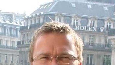 Vaimukas ja enesekindel suhtleja. 47-aastasena lahkus arhitekt Indrek Näkk