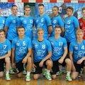 TÄNA: Käsipalli U20 koondis alustab mänge EM-finaalturniiril