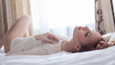 Lugeja mõistmatus: miks naised ei vaevu oma abikaasat tühjaks tõmbama?