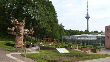 Tallinna Botaanikaaed avab laupäeval suvehooaja