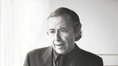 Irooniline mõtiskleja. 77-aastasena lahkus filosoof Tõnu Luik