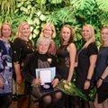 Kaja Lotman pälvis esimese eestlasena Euroopa tähtsa looduskaitseauhinna