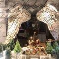 В Кесклинне выбрали самые красивые рождественские витрины