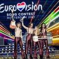 Mis juhtus? Eurovisioni võitnud Itaalia ansambel Måneskin ajas Piletilevi umbe
