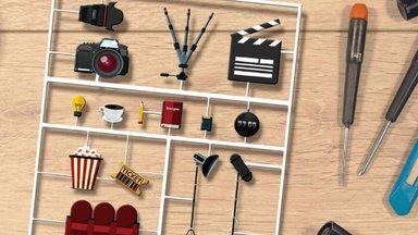 AINULT DELFI TV-s | 13 harukordset filmi Eriti Lühikeste Filmide Festivalilt