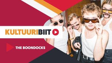 KULTUURIBIIT | Ansambli The Boondocks playlist