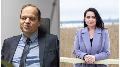 PÄEVA TEEMA | Estonia teatri juht: kultuuriminister ei paku oma valdkonnale raskel ajal vajalikku tuge