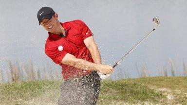 Rory McIlroy: Tiger Woodsil läheb paremini, isegi haiglavoodis ei anna ta mulle armu