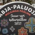 1000 elanikuga Abja-Paluoja saab kohe 25 miljoni soomeugrilase kultuuripealinnaks