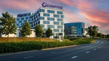 Confidos on ägedam kui mõnes start-up 'is!