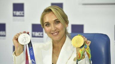 Vargad viisid Venemaa tennisistilt Rio ja Tokyo olümpia medalid