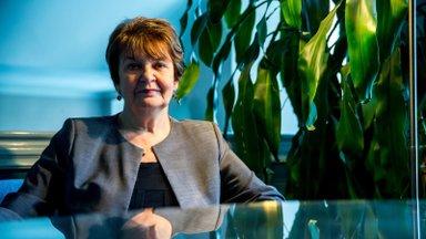 Tänavuse Oskar Lutsu huumoripreemia saab Helene Vannari