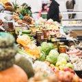HINNAD TURGUDEL JA KAUPLUSTES | Köögivili on sel aastal kallim (aga mis ei oleks. toim)