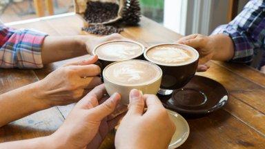 Head rahvusvahelist kohvipäeva! 10 põnevat fakti, mida peaksid oma lemmikjoogi kohta kindlasti teadma